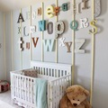 decorar con letras