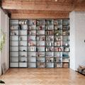 Libreria de grandes dimensiones