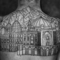 Licencia centro tatuajes