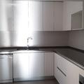 Limpieza cocina amueblada