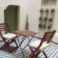 Loft en el Barrio de Las Letras de Madrid