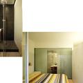 Loft minimalista en Madrid