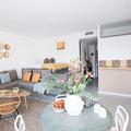 Loft - salón/comedor/cocina/dormitorio