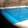 Mantenimiento de piscina cloracion salina