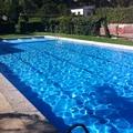 Mantenmiento piscina de Verano con socorrista