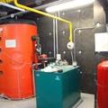 Máquina Microcogeneracíon