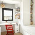 Reforma Integral de Dormitorio Juvenil en Dúplex