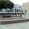 Mejora y acondicionamiento entorno Residencia de Ancianos ESPERA