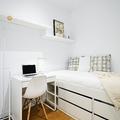 Mini habitación máximo provecho