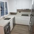 Mobiliario Cocina.