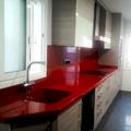 Mobiliario cocina en San Andrés de la Barca