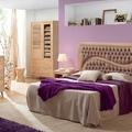 Moderno-dormitorio-vintage-en-madera-natural73