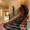 Moquetas en escaleras