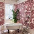 mosaico baño