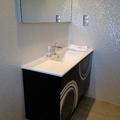 Mueble de baño gustav klimt