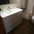 Mueble de baño LACADO MOKA