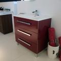mueble de baño rooms de cocinobra