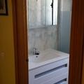 Mueble de baño y camerino