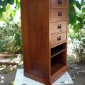 Mueble  de oficina años 1950