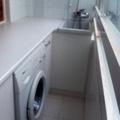mueble lavadero