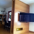 Mueble television