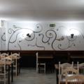 Mural decorativo
