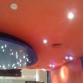 local de hostelería en un famoso centro comercial