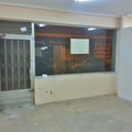 Interior de local sin reformar
