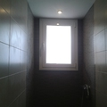 Reforma completa de cuarto de baño.