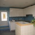 Nomad Hostel-cocina común