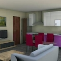 Obra nueva Edificio de viviendas