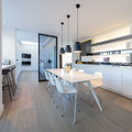 Office + Cocina