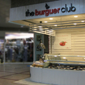 Office management The Burguer Club