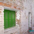 paredes exteriores antes de reformar