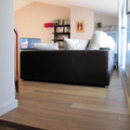 Parquet flotante Roble Little Montana 3D