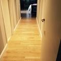 Pasillo acceso habitación principal