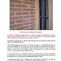 Patologías y defectos en chalet unifamiliar. Extracto4