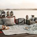picnic playa farolillos