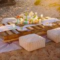 picnic playa palé