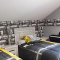 Pintura y decodacion de habitacion
