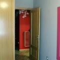 Pintura y vinilos en recibidor
