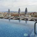 piscina Barcelona