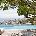 Foto piscina de miriam mart 1423047 habitissimo for Piscina infinita construccion