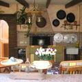 porche-barbacoa rustica