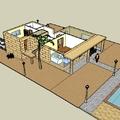 Proyecto Básico y de Ejecución para  Vivienda Unifamiliar