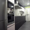 Proyecto cocina Eilin gris/blanca 1