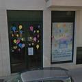 Proyecto de actividad para sala de celebraciones infantiles