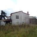 Proyecto de derrumbe vivienda unifamiliar aislada