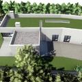 Proyecto de vivienda en Lliria urbanizacion Mont Jarque 1