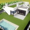 Proyecto de vivienda en Lliria urbanizacion Mont Jarque 2